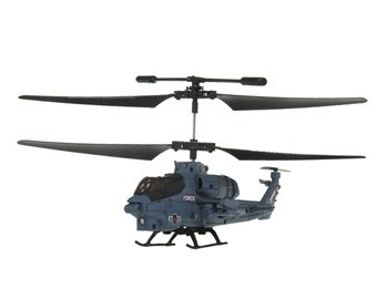 SBEGO 69038 3.5 Channel Infrared RC Helicopter with Gyroscope