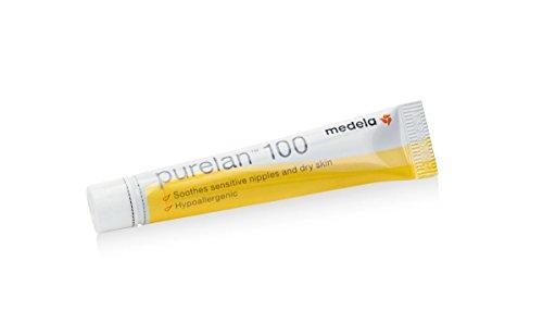 メデラ(medela) ピュアレーン100 7g 【日本正規品】 2016年チューブデザイン リニューアルVer
