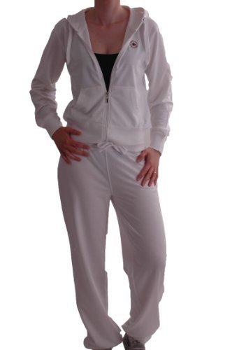 Eyecatch PRX Womens Casual Leisure Ladies Tracksuit Jogging Sports Suit