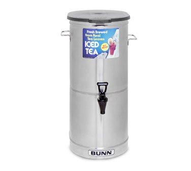 Bunn Cylinder Style Iced Tea Coffee Dispensers -Tdo-5-0001