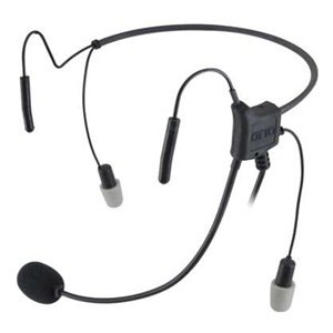 Hurricane Ii Headset