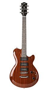 Godin Icon Type 3 Electric Guitar, Natural
