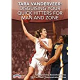 Tara VanDerveer disguising your quick hitters for man and zone /