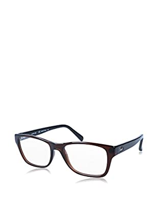Lacoste Montura L2763 (52 mm) Marrón