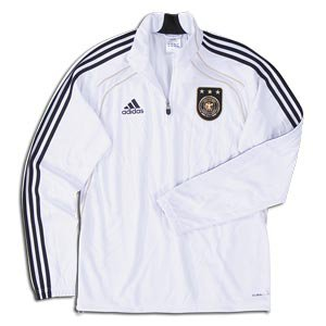 adidas Men's Germany Training Top