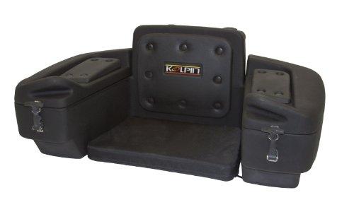 Review Of Kolpin Atv Rear Lounger W/ Cooler