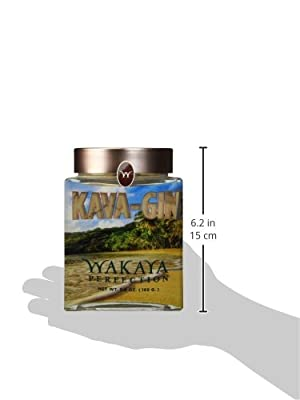 Wakaya Perfection Kava-Gin