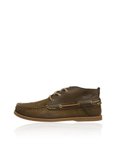 Timberland Zapatos Clásicos Ekhertchk Dk Brown N Dark Brown Marrón