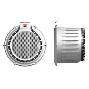 Jbl Mps-1000 Amplified Self-Powered Subwoofer