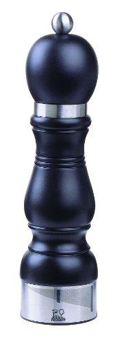 Peugeot 20385 Chateauneuf u Select 9.5 Inch Salt Mill, Black Matte Reviews