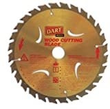 Wood Cutting Circular Saw Blade 230mm X 30D X 60T - DART