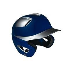 Buy Easton Natural Two-Tone Senior Batting Helmet by Easton