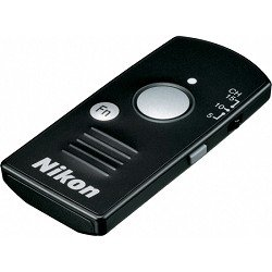 Nikon WR-T10 Wireless Remote Controller for D5200