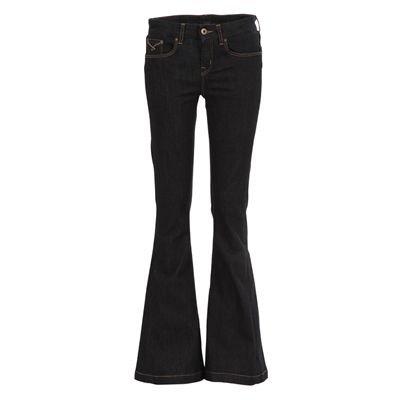 Firetrap Jenni Womens Jeans Blue 30 L32