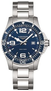 Longines Hydroconquest Sport Collecdtion Men's Watch