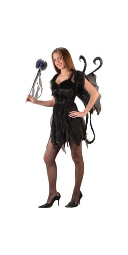 Hot Fairy Costume - Teen Costume