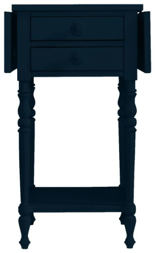 Stanley Furniture 829-D5-13 Coastal Living Chesapeake End Table front-1055553