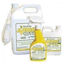 Weed Killer 24OZ AVENGER ORGANIC WEED CONTROL [Misc.] [Misc.] [Misc.] [Misc.]
