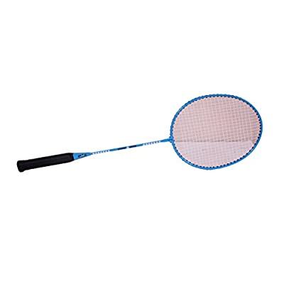 Disney Mickey Mouse Badminton Racquet, Junior G4 (Blue)