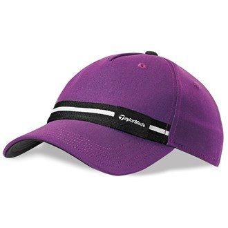 taylormade-nastro-da-donna-unisex-colore-nero-viola-unisex-colore-viola-nero