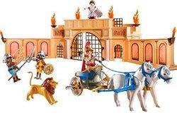 Playmobil Roman Arena [Toy]