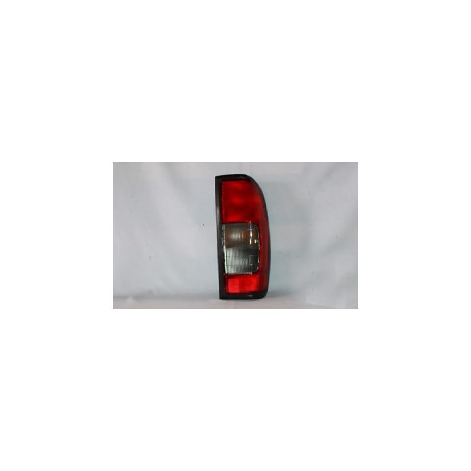 NISSAN VAN/PU FRONTIER T.L. RIGHT (PASSENGER SIDE)(2WD 3.3L,4WD F 2000 2000