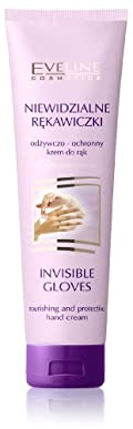 INVISIBLE GLOVES Conditioning and Protective Hand Cream