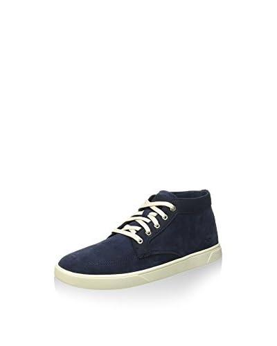 Timberland Zapatos de cordones Bayham Chukk Dark Sapphir