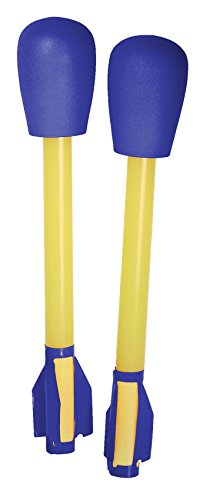 D+L Company Ultra Stomp Rocket Refills (Blue)