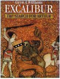 img - for Excalibur: the search for Arthur book / textbook / text book