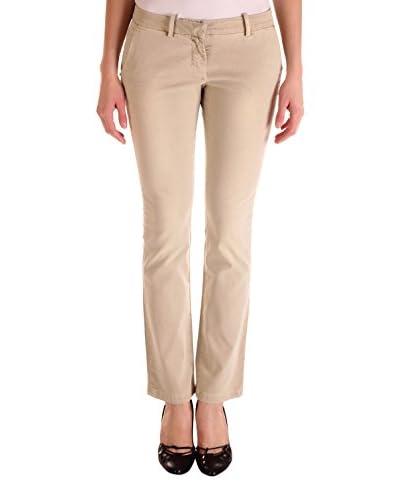 MET Pantalone Taormina [Beige]