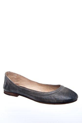 Frye Carson Ballet Flat Shoe