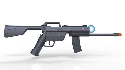 Move Battle Rifle for PS3