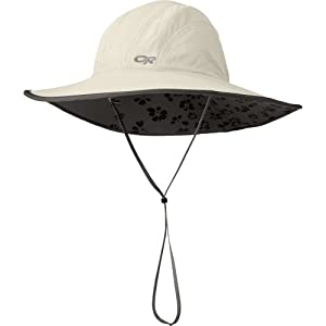 Buy Outdoor Research Ladies Oasis Sombrero by Outdoor Research