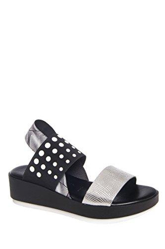 Biga Casual Platform Sandal