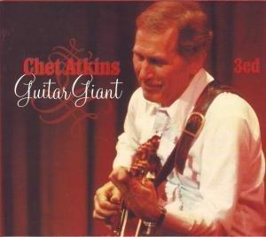 Chet Atkins - Guitar Giant - Zortam Music