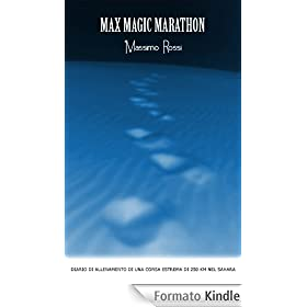 Max Magic Marathon