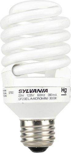 Sylvania 29729 23W Compact Fluorescent Micro