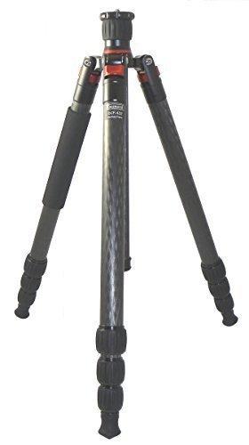 Desmond DCF-432 Traveller Tripod Legs 4 Section 69