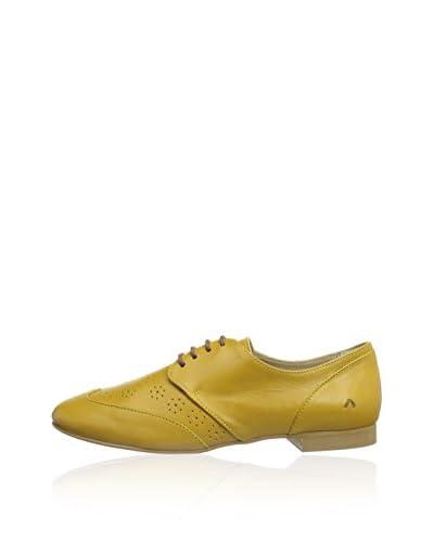 Aces of London Scarpa Stringata Woman Low Shoe