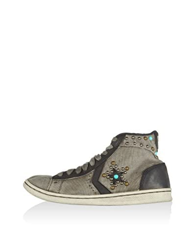 Converse Sneaker Pro Lea Lp Mid Ltd Stud