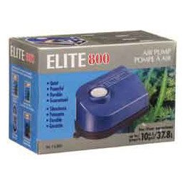 Elite 800 Air Pump - Elite A800