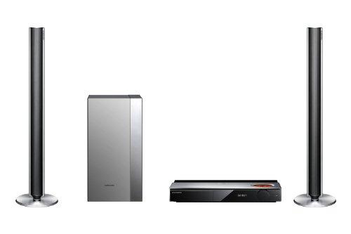 Samsung HT-FS9209/ZG Heimkinosystem