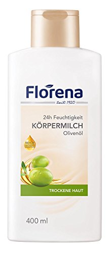 florena-korpermilch-mit-olivenol-vegan-body-lotion-1er-pack-1-x-400-ml