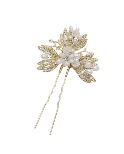 David Tutera Embellish Shelby Pin