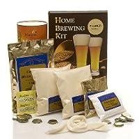 True Brew Pilsner Home Brew Beer Ingredient Kit by Monster Brew Home Brewing Supplies