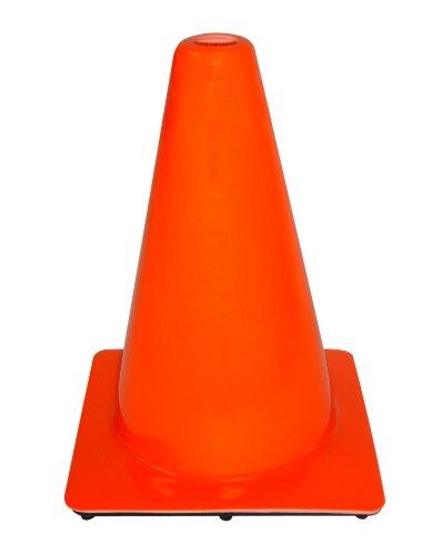 3M PVC Traffic Safety Cone, 12-Inch (12 In Cones compare prices)
