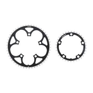 FSA Pro Road 9/10S 38T 130mm Black Chainring