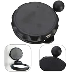 Car Windscreen Suction Cup Mount GPS Holder For TomTom Go Live 800 825 Start 20
