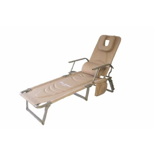 face down tanning chair